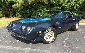1980 Pontiac Firebird for sale 101013368