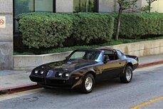 1980 Pontiac Firebird for sale 101016777