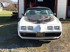 1980 Pontiac Firebird for sale 101053396