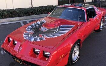 1980 Pontiac Firebird Trans Am for sale 101017725