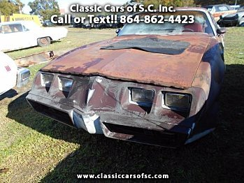 1980 Pontiac Trans Am for sale 100736206