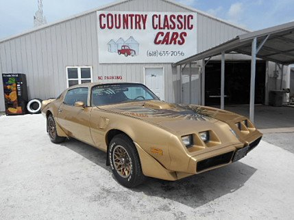 1980 Pontiac Trans Am for sale 100757247