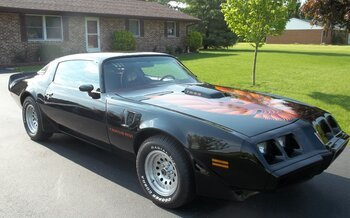 1980 Pontiac Trans Am for sale 100767073