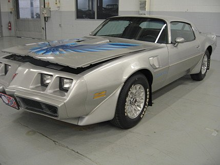 1980 Pontiac Trans Am for sale 100781704