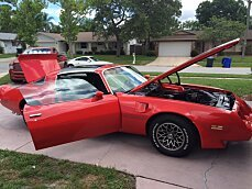 1980 Pontiac Trans Am for sale 100782694