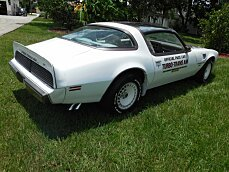 1980 Pontiac Trans Am for sale 100786437
