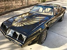 1980 Pontiac Trans Am for sale 100848483