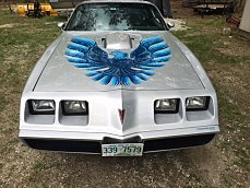 1980 Pontiac Trans Am for sale 100846134