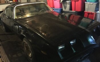 1980 Pontiac Trans Am for sale 100998122