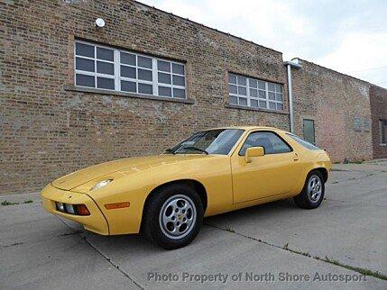 1980 Porsche 928 for sale 100857730