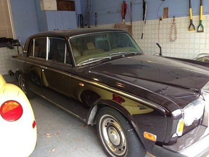 1980 Rolls-Royce Other Rolls-Royce Models for sale 100827040