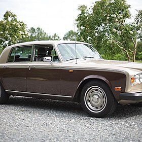 1980 Rolls-Royce Silver Shadow for sale 100839022