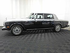1980 Rolls-Royce Silver Shadow for sale 100856234