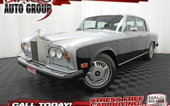 1980 Rolls-Royce Silver Shadow for sale 100903432