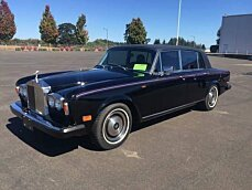 1980 Rolls-Royce Silver Wraith for sale 100839097