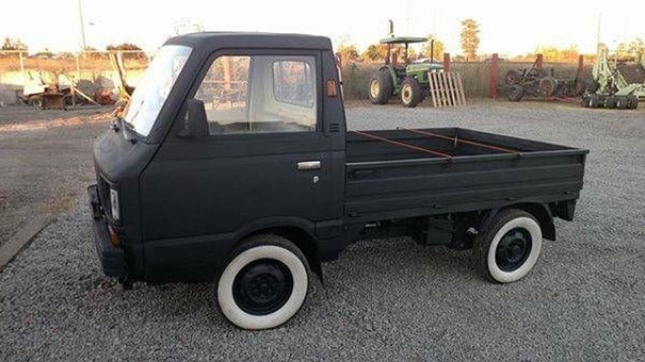 1980 Subaru Sambar for sale 100838758