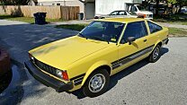1980 Toyota Corolla for sale 100768644