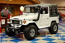 1980 Toyota Land Cruiser for sale 101028739