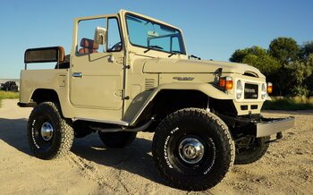 1980 Toyota Land Cruiser for sale 101032206