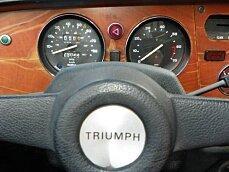1980 Triumph Spitfire for sale 100827545