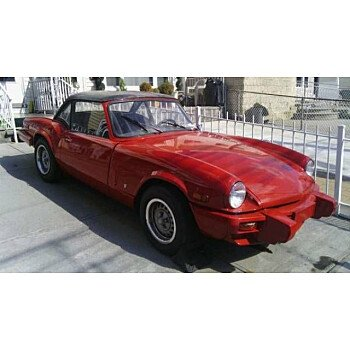 1980 Triumph Spitfire for sale 100827545