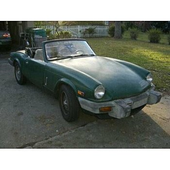1980 Triumph Spitfire for sale 100834593