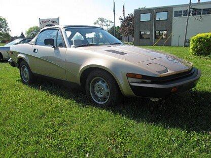 1980 Triumph TR7 for sale 100990444