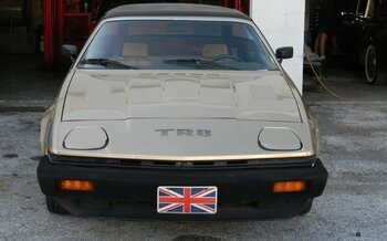1980 Triumph TR8 for sale 100737183