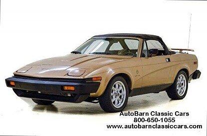 1980 Triumph TR8 for sale 100772712