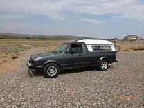 1980 Volkswagen Rabbit for sale 101026925