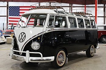 1980 Volkswagen Vans for sale 100994374