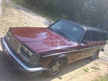 1980 Volvo Other Volvo Models for sale 100951618