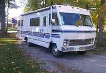 1980 Winnebago Brave for sale 300127868