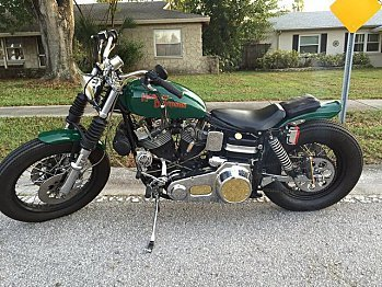 1980 harley-davidson Other Harley-Davidson Models for sale 200499307