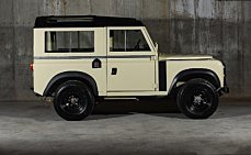 1980 land-rover Other Land Rover Models for sale 100976343
