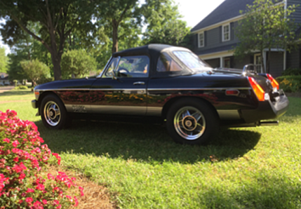 1980 mg MGB for sale 101029536