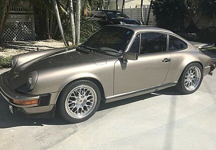 1980 porsche 911 classics for sale classics on autotrader. Black Bedroom Furniture Sets. Home Design Ideas