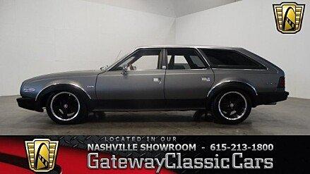 1981 AMC Eagle for sale 100750803