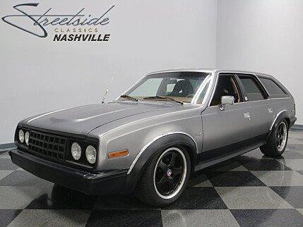1981 AMC Eagle for sale 100868278