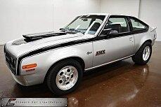 1981 AMC Spirit Hatchback for sale 100868621