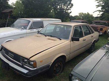 1981 Audi 4000 for sale 100889115