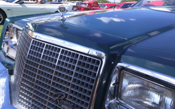 1981 Buick Riviera Coupe for sale 101056948