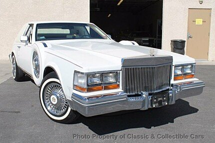1981 Cadillac Seville for sale 100864561