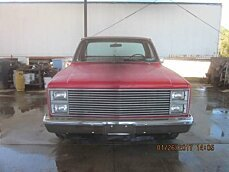1981 Chevrolet C/K Truck for sale 100846600
