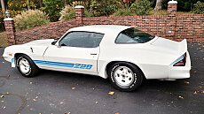1981 Chevrolet Camaro Coupe for sale 100818646