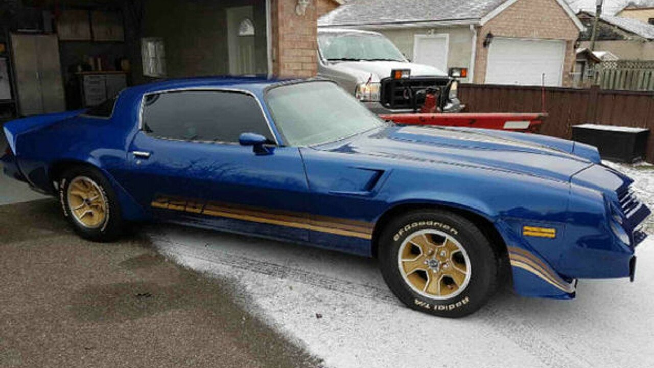1981 chevrolet camaro coupe for sale near las vegas nevada 89119 classics on autotrader. Black Bedroom Furniture Sets. Home Design Ideas