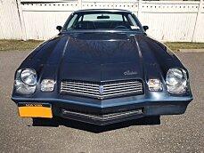 1981 Chevrolet Camaro Classics For Sale Classics On