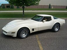 1981 Chevrolet Corvette for sale 100832519