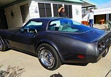 1981 Chevrolet Corvette for sale 100852145