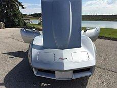 1981 Chevrolet Corvette Coupe for sale 100881221